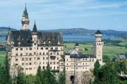 Neuschwanstein – Oder wie man Bilder legal veröffentlicht