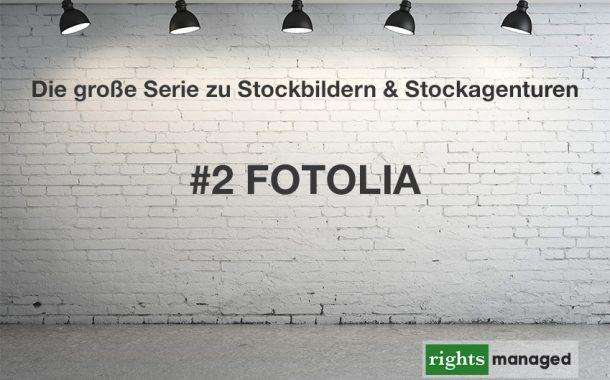FOTOLIA - Die Übersicht der Nutzungsbedingungen