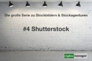 Shutterstock - Die Übersicht der Nutzungsbedingungen