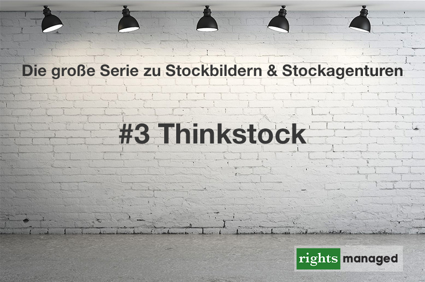thinkstock rights-managed serie stockbildern stockagenturen