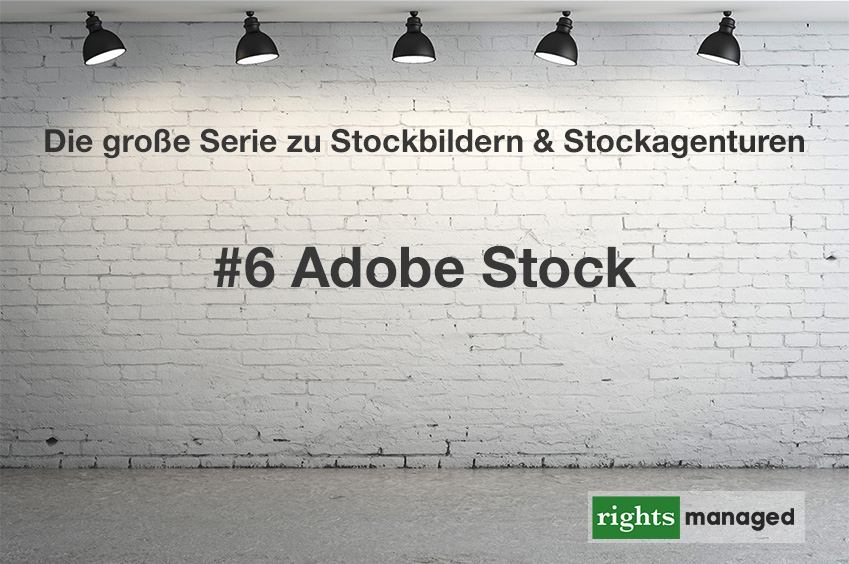 adobe Stock rights-managed serie stockbildern stockagenturen